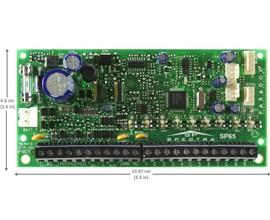 Контрольная панель SP65__